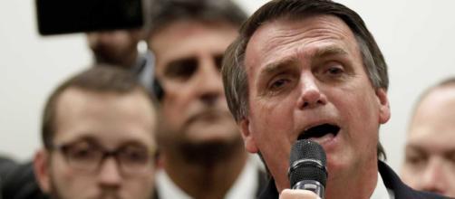 Assessores de Bolsonaro são responsáveis por cuidar das redes sociais do presidente. (Arquivo Blasting News)