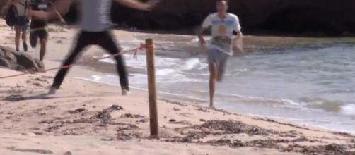 Ciro Petrone scappa da Temptation Island e viene squalificato - il ... - bitchyf.it