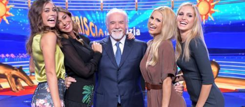 Con il palinsesto autunnale di Mediaset riparte il telegiornale satirico più seguito d'Italia.