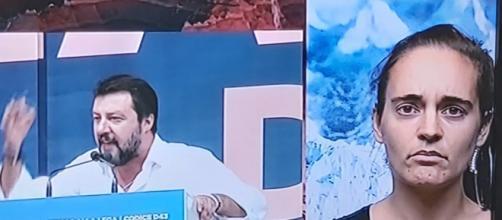 Formigli dedica la prima puntata di Piazzapulita a Matteo Salvini