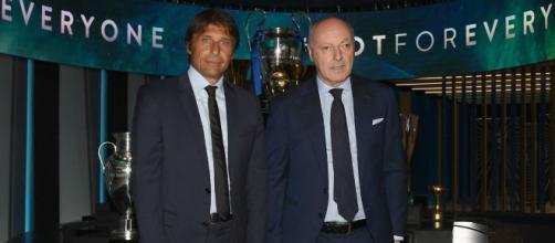 Inter, Conte e Marotta a caccia della talpa
