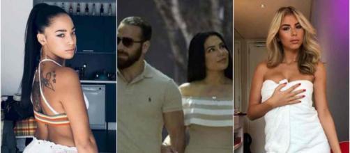 Les Princes de l'Amour 7 : Milla Jasmine quitte le tournage en couple avec Mujdat Saglam, Dita et Séphora débarquent !