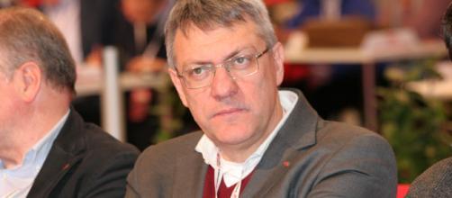 Pensioni, per il leader della Cgil Landini occorre rivedere la legge Fornero