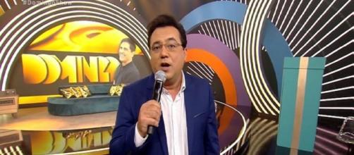 Record decreta o fim do programa de Geraldo Luís e busca novo apresentador. (Reprodução/RecordTV)