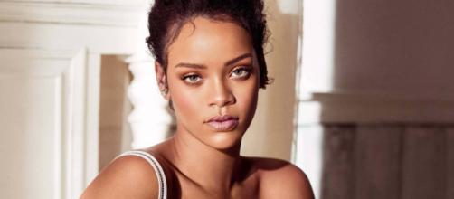 Rihanna foi apontada pela Forbes como a artista feminina da música mais rica do mundo. (Arquivo Blasting News)