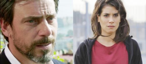 Rosy Abate 2, spoiler 2x03: Antonio Costello condanna a morte la Regina di Palermo
