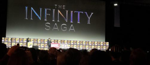 The Infinity Saga, il trailer del SDCC pubblicato anche su internet