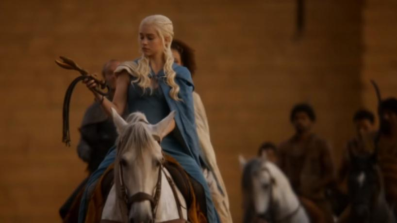 Iconic 'Game of Thrones' moments to reminisce just in time for the 2019 Emmy Awards