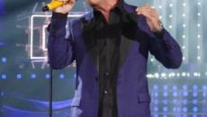 Tale e quale show, Agostino Penna imita Gaetano Curreri e vince la 2ª puntata (VIDEO)