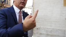 Sondaggio Ipsos: gli italiani bocciano il nuovo partito di Renzi
