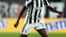 Matuidi: 'La Juventus mi ha sempre assicurato che sarei rimasto'
