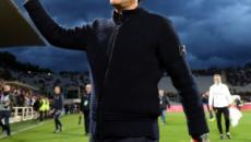 Fiorentina probabile formazione contro l'Atalanta, Montella: 'È l'ora di fare i tre punti'