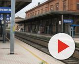 Cesena: 13enne litiga con i genitori e si getta sotto un treno