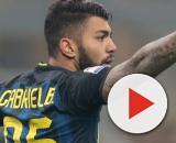 Gabigol conquista il Brasile e l'Inter