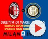 Il derby è sempre il derby! Milan contro Inter per la corona della città di Milano