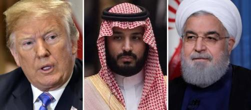 Arabia Saudita-Iran, lo scontro sul petrolio