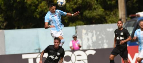 Bragantino defende a liderança contra Londrina. (Arquivo Blasting News)