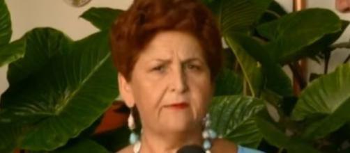 Il Ministro per le Politiche Agricole Teresa Bellanova.
