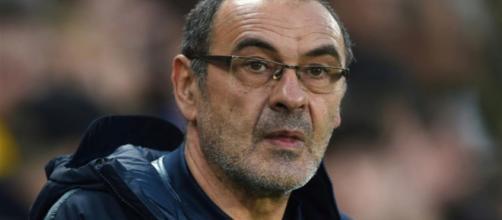 Sarri e i gol subiti:'Per migliorare bisogna passare a uomo ed essere più aggressivi'