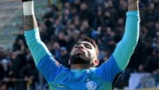Inter, Conte sarebbe tentato dal testare Gabigol