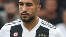 Juventus, Emre Can sarebbe in cerca di una squadra per gennaio