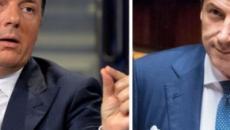Renzi avverte Conte: 'Senza di noi il governo non sarebbe nato e lui farebbe altro'