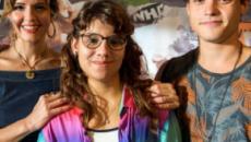 'Malhação', resumo de 23 a 27/9: Raíssa descobre que cantará no Rock in Rio