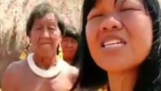 Indígena Yasani Kalapalo poderá acompanhar Bolsonaro em discurso na ONU, segundo jornal