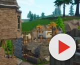 The old houses are coming back to 'Fortnite Battle Royale.' [Image Source: In-game screenshot]