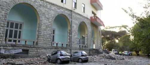 Albania: il terremoto più forte degli ultimi 30 anni.