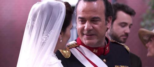 Anticipazioni Una Vita del 22 settembre: il desiderio di vendetta di Silvia.