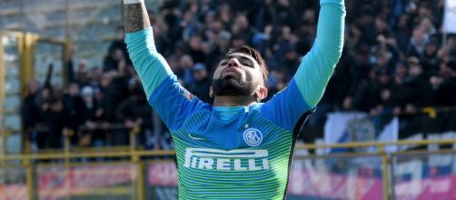 Conte potrebbe tenere Gabigol all'Inter