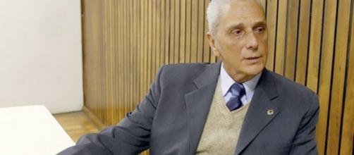 General Marco Antônio Felício da Silva cita interesses ideológicos contra a atual gestão. (Reprodução/Militares Brasil)