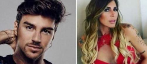 Guendalina Canessa smentisce flirt con Andrea Damante: 'Mai tradirei un'amica come Giulia De Lellis'.