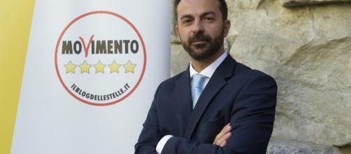 Lorenzo Fioramonti, nuovo ministro istruzione