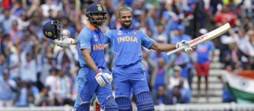 India vs South Africa 3rd T20I (Image via BCCI.TV)