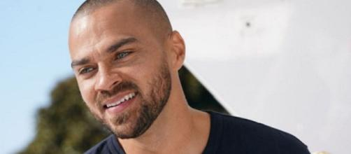Jackson Avery - Jesse Williams
