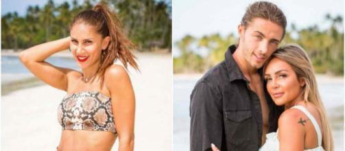 La Bataille des Couples 2 : Entre le couple Dylan et Fidji et Wafa, la guerre est déclarée !