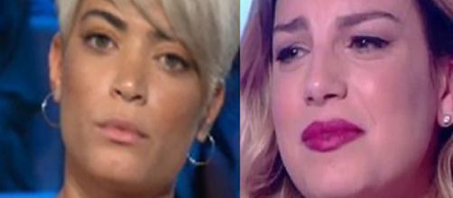 La Di Patrizi parla di Emma Marrone con Mara Venier: 'E' una donna molto forte'