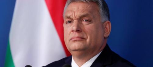 Per Orban il governo giallorosso è contro il popolo.