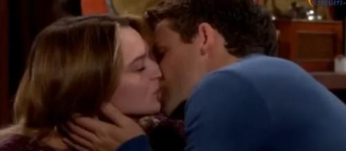 Victor's fake death may throw Kyle and Summer together. [Image Source:The Young and the Restless/YouTube]