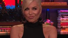 Eileen Davidson denies Lisa Vanderpump's claim that she was fired from 'RHOBH'