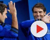 Nadal: 'Tornei come la Laver Cup dicono tutto sul rapporto tra me e Roger Federer'