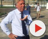 Preziosi ha parlato a lungo con Andreazzoli dopo la sconfitta di Cagliari - foto primocanale