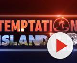 TEMPTATION ISLAND VIP: anticipazioni terza puntata