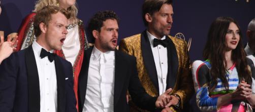 Agli Emmy Awards 2019 l'ultimo trionfo di Game of Thrones, 12