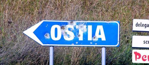 Roma e Ostia: due eventi per dire No alla mafia.