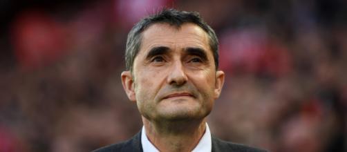 Ernesto Valverde, la clef du problème