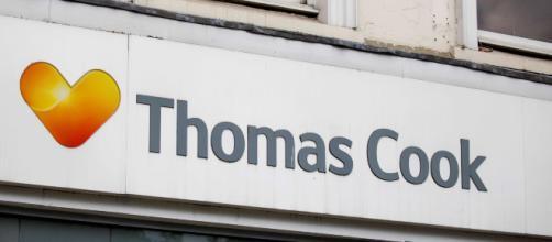 Le voyagiste britannique Thomas Cook fait faillite - lefigaro.fr