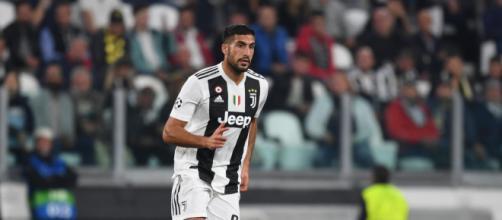Mercato Juventus: le ultime news su Emre Can, il tedesco va verso l'addio